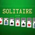 DESTRESSING WITH SOLITAIRE